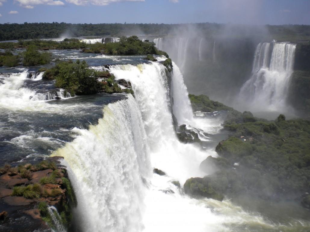 Foz do Iguacú (04-02-2013 / 06-02-2013)