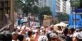 2.4 miljoen mensen bij Bola Preta.