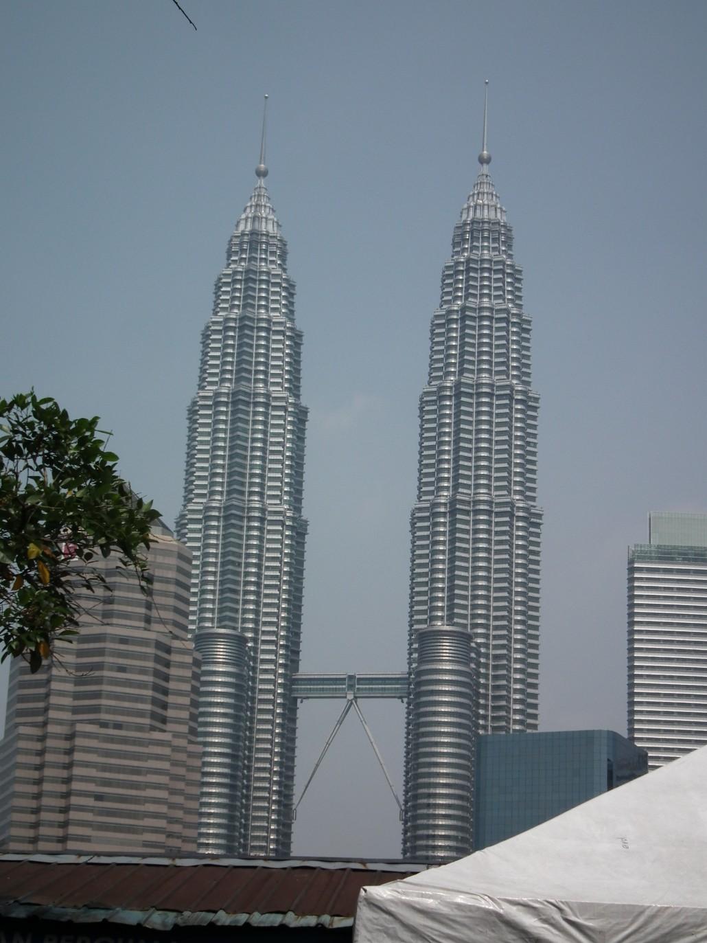 Kuala Lumpur (17-08-2012 / 19-08-2012)