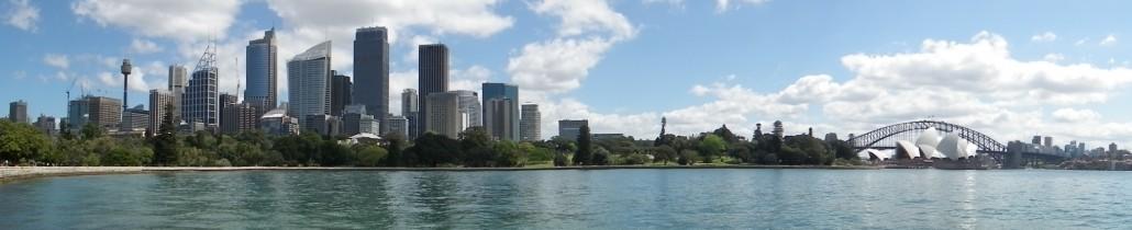 Sydney (02-10-2012 / 05-10-2012)