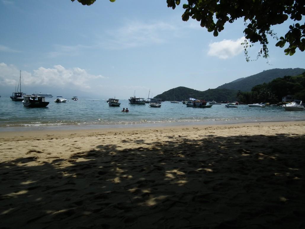 Ilha Grande (23-02-2013 / 26-02-2013)